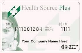 HealthSource Plus for company